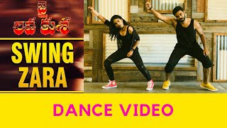 """SWING ZARA"" Song 