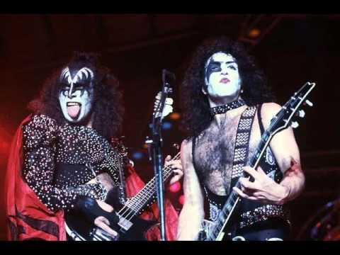 Kiss Destroyer Tour Youtube