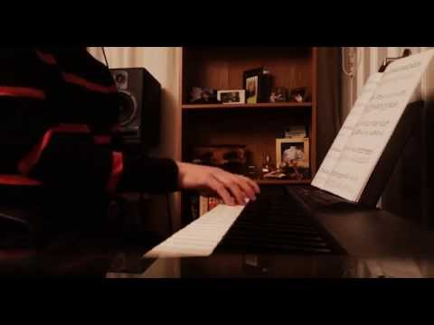 Just The Way You Are (Piano Guys Cover)