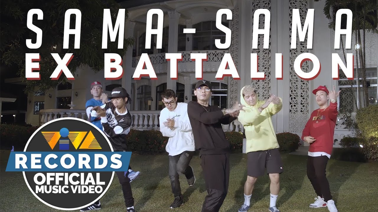 Download Sama-Sama — Ex Battalion | S.O.N.S (Sons Of Nanay Sabel) OST [Official Music Video]