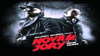 Activate - Nova y Jory (Original) ★Mucha Calidad★ HoyMusic.Com / Reggaeton Nuevo 2011