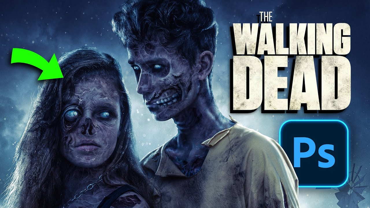 Download Turning My Girlfriend And I Into ZOMBIES!