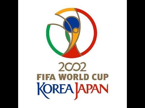 2002年世界杯所有入球精華