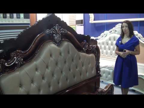 Новая коллекция декоративных элементов от BRAMEK: мебельный декор, опоры, молдинги, спинки кроватей