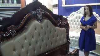 видео молдинги мебельные