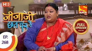 Jijaji Chhat Per Hai - Ep 268 - Full Episode - 14th January, 2019