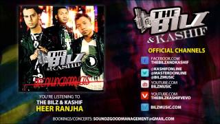The Bilz & Kashif - Heer Ranjha (Official Song)