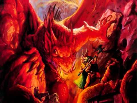 [06] Battle at Trenton Village ~ Dungeons & Dragons: Shadow Over Mystara ~ original soundtrack