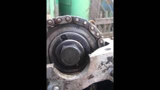 видео Замена термостата Nissan Primera