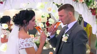 Свадьба в  днепре
