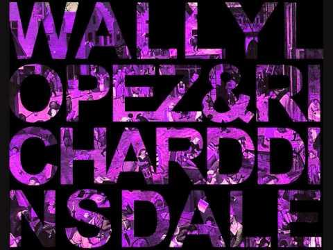 Richard Dinsdale & Wally Lopez   La la Track Original Club Mix