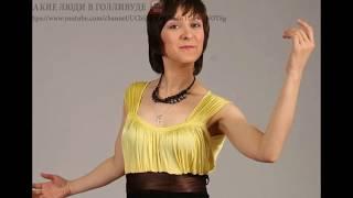 olesya Zheleznyak