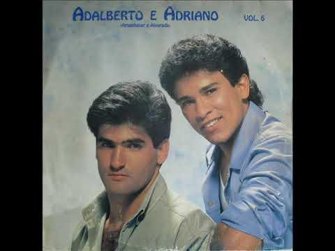 03 Separação - Adalberto e Adriano- Amanhecer e Alvorada (1993)