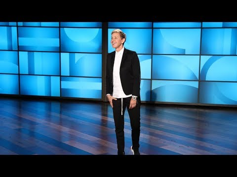 Ellen's Influence on the Most Influential People in the World