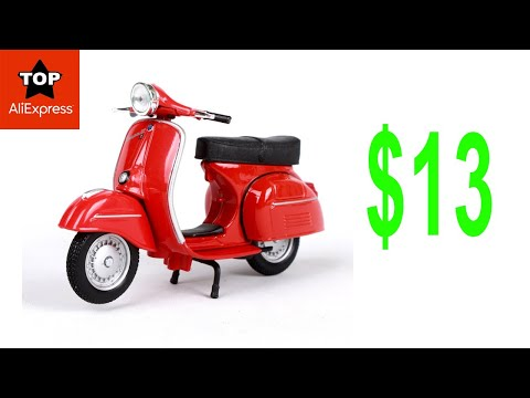 Must Collection Things For Vespa Lovers