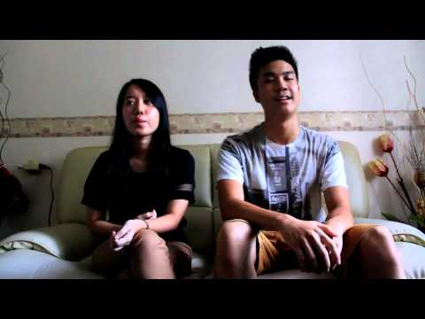 Christopher Devin Feat. Crysta - By My Side (by Maudy Ayunda Feat. David Choi)