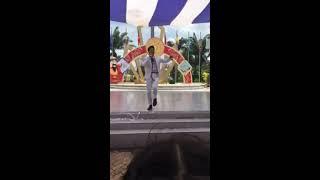 Hai cô tiên -Isaac hát live cực đỉnh tại Bửu long