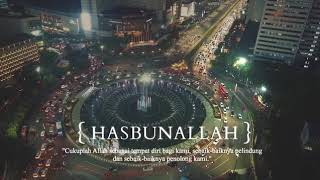 Ungu - Hasbunallah ( official music video )