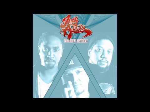 Jazz Addixx - We're Back