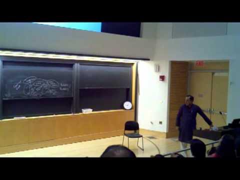 Princeton Univ. Lecture