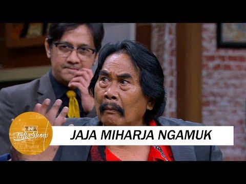 Download Youtube: Andre & Sule Kalang Kabut Menenangkan Jaja Miharja Ngamuk