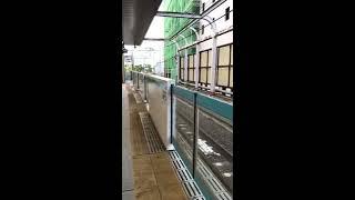 【帰りに貨物列車を桜木町駅にて見ましたので、撮影しました。】EF65-2050号機&EH200 JR桜木町駅