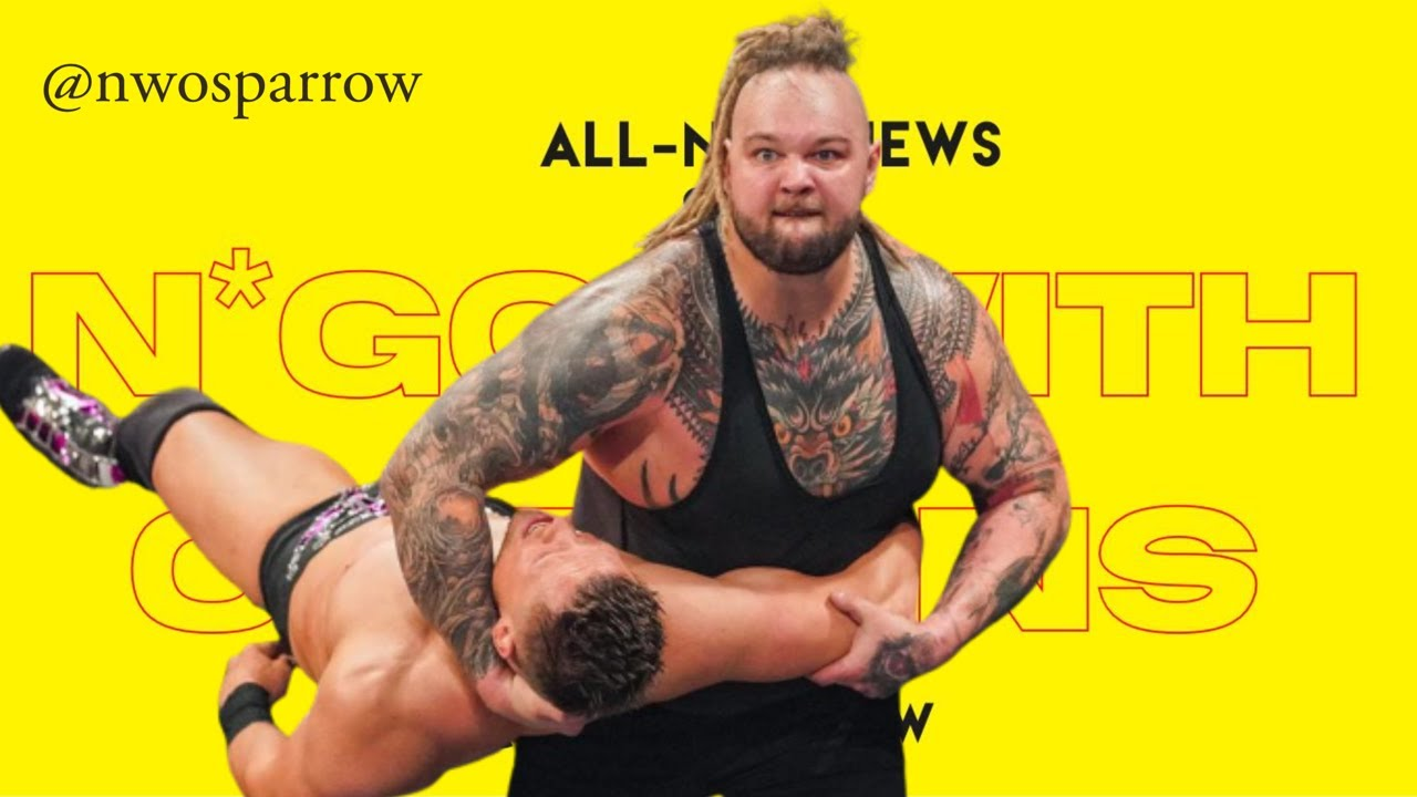 Bray Wyatt Released from WWE Contract After 12 Years with ...