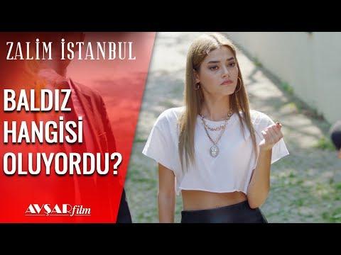 Damla Gazetecileri Oyalıyor - Zalim İstanbul 10. Bölüm