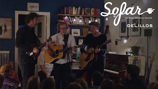 deLillos - Vår   Sofar Oslo YouTube Videos