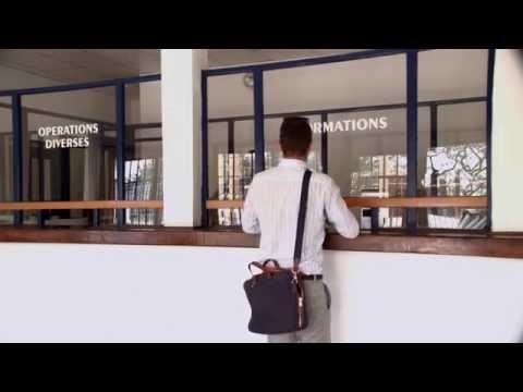 US Television - Burundi - BGF