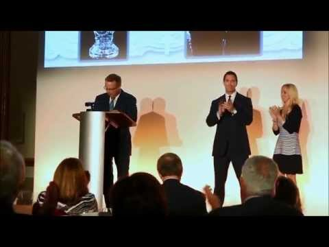 ALAN TOWN COLUMBIAN LIFE FINAL EXPENSE CONFERENCE VIENNA AUSTRIA 2014