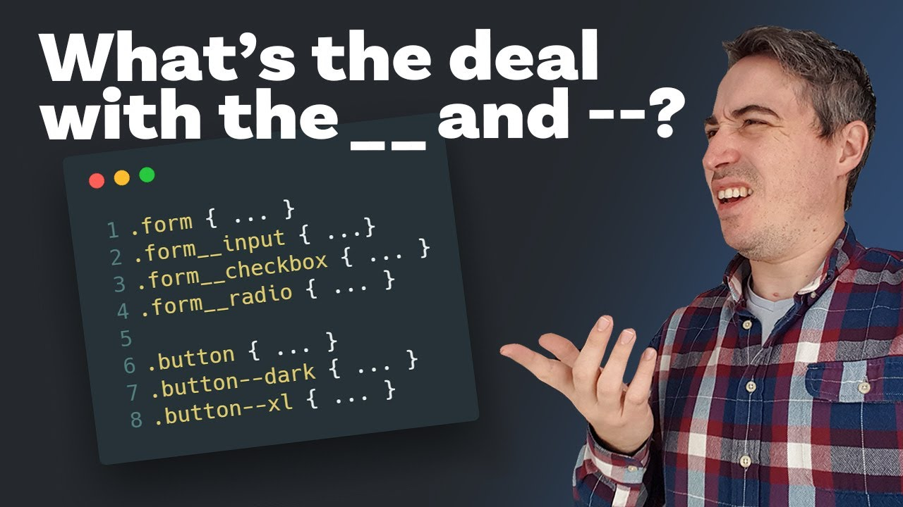 Download Why I use the BEM naming convention for my CSS