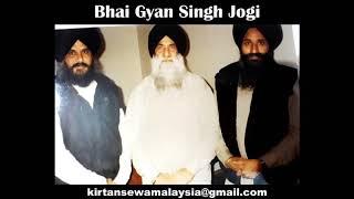 Video Bhai Gyan Singh Jogi - Sant Jana Mil Har Jas Gayo (Chandrakauns) download MP3, 3GP, MP4, WEBM, AVI, FLV Oktober 2018