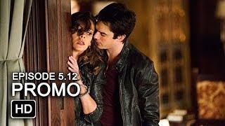 The Vampire Diaries 5x12 Promo - The Devil Inside [HD]