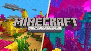 Minecraft XBOX 360! - JËST ŚWIETNY CZY OKROPNY?!