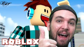 🔴 I TURNED a ROBOT-Roblox