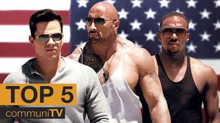 Top 5 Fitness Movies