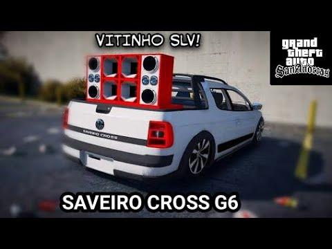 💥MOD-SAVEIRO COM PAREDAO, GTA SA ANDROID-PC FRACO , TOCANDO MC GW-LA CASA DE PAPEL,💥