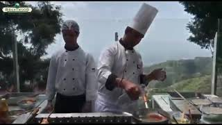 Barbeque  Recipe | Brentwood Hotel