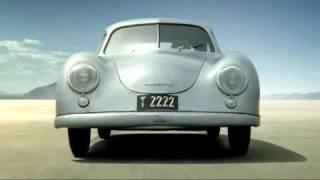 Porsche Panamera TV Commercial