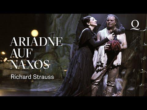 ARIADNE AUF NAXOS - Oper Von Richard Strauss