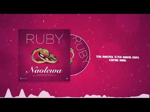 Ruby - Naolewa (Official Audio)