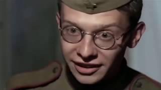 Военный фильм про советских разведчиков. 1941-1945.