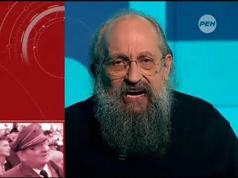 Анатолий Вассерман - Открытым текстом 17.10.2014