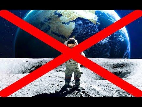 Российские ученые вывели американцев на чистую воду! Они НЕ БЫЛИ на Луне