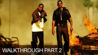 Bad Boys: Miami Takedown Walkthrough Gameplay Act 01: Voodoo Children: Confronting Demons