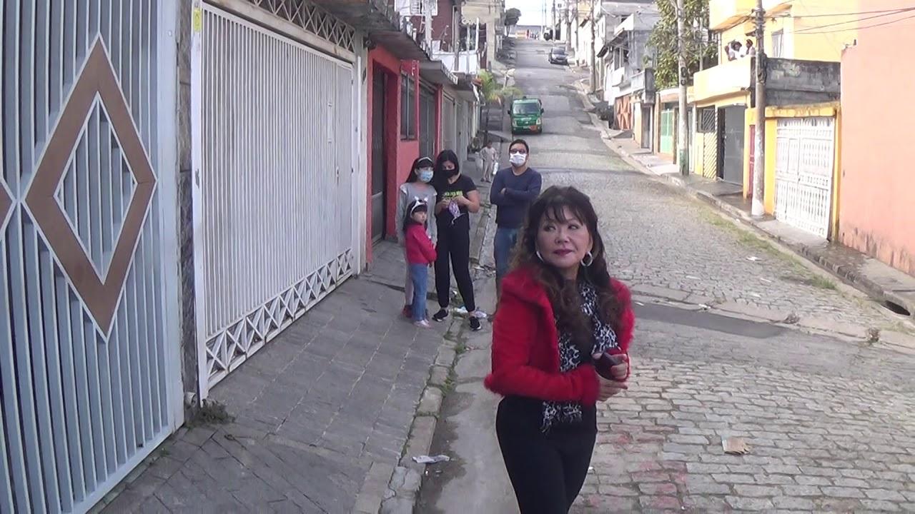 Loucura de amor Vila Dalila aniversário professora Musica Tereza whatsapp 11 9 6270 4454