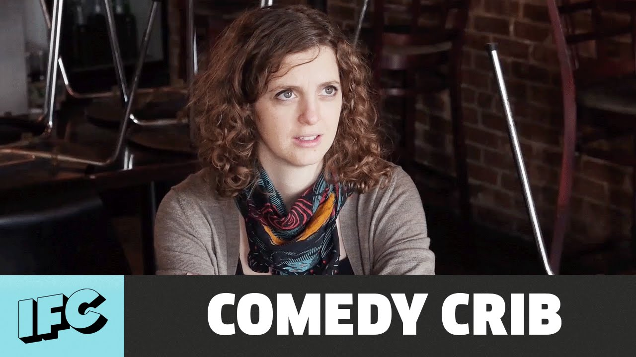 Download Comedy Crib: NYTVF: Uninspired   IFC