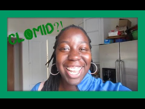 TTC VLOG #178 - CLOMID ?! / BABY BUY / CYCLE DAY 5 / FOOD / 07.22.2015
