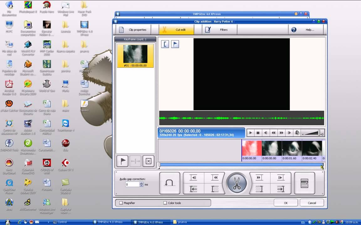 TMPGEnc.XPress.v4.5.1.254 keygen